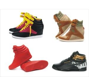 Alicia sneakers