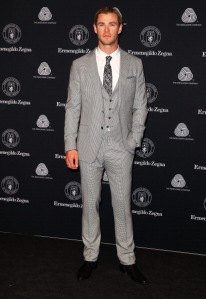 Chris+Hemsworth+Wool+Awards+Ermenegildo+Zegna+1