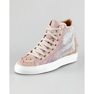 RD - pierce Sparkles sneakers