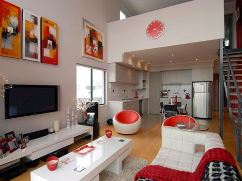 6 design of living room. Interior Design Ideas. Home Design Ideas