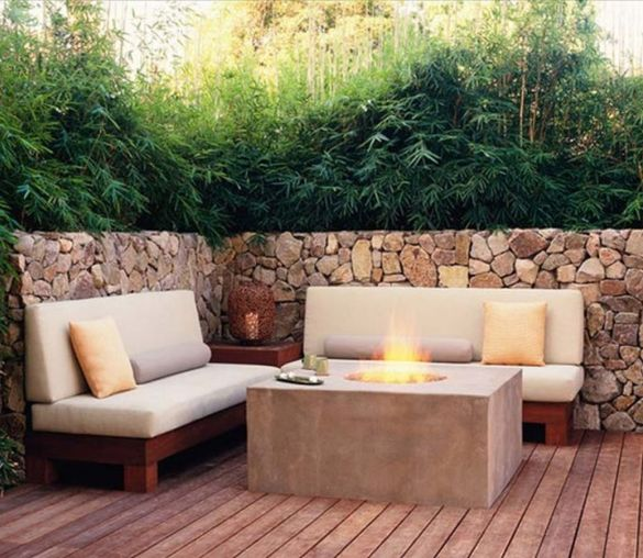 patio furniture designs