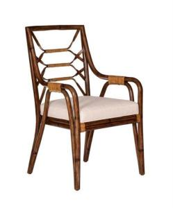 Colonial dining chair