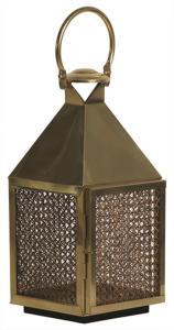 Outrigger lantern