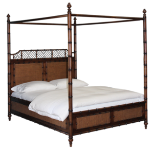 Plantation Bed - king