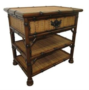 Plantation Nightstand