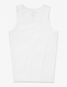 Air Tank Undershirt