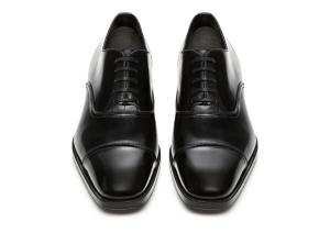 GIANNI LACE UP CAP TOE (TF)